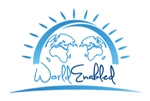 Logo of World Enabled